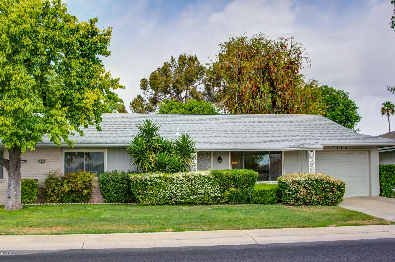 Photo of 17666 N DEL WEBB Boulevard, Sun City, AZ 85373