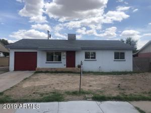 5737 N 63RD Drive, Glendale, AZ 85301