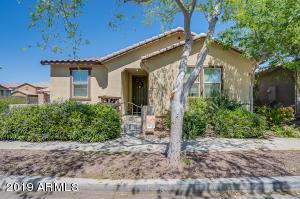 4110 E DEVON Drive, Gilbert, AZ 85296