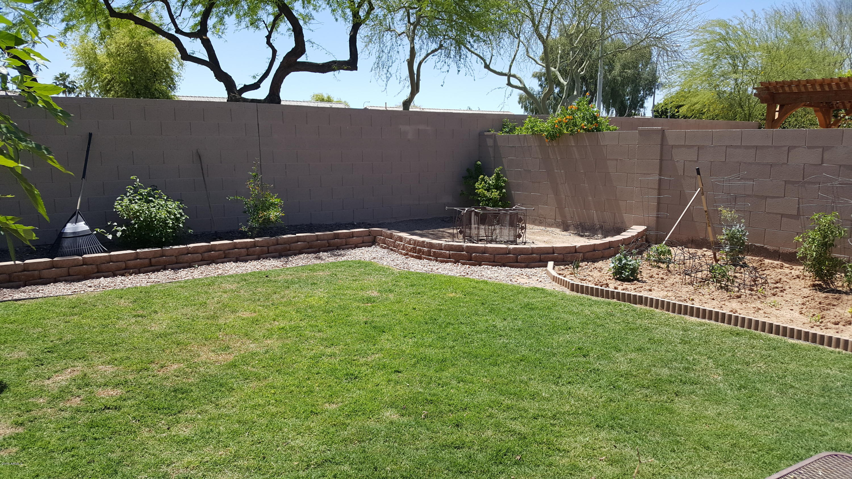 Photo of 2169 W WILDHORSE Drive W, Chandler, AZ 85286