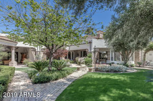 8032 N 75TH Street, Scottsdale, AZ 85258