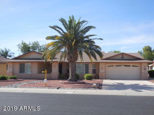 13315 W BALLAD Drive, Sun City West, AZ 85375