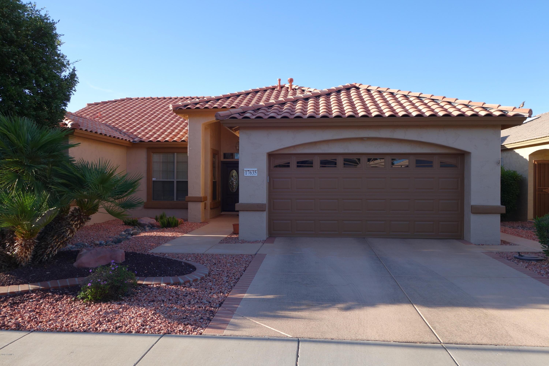 Photo of 17635 W WEATHERBY Drive, Surprise, AZ 85374