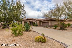 7582 E VISAO Drive, Scottsdale, AZ 85266