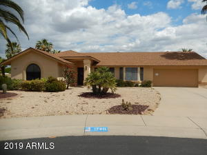17811 N 136TH Drive, Sun City West, AZ 85375