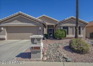 3323 N 146TH Drive, Goodyear, AZ 85395