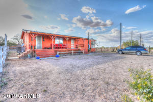 46609 W SANCHEZ Road, Maricopa, AZ 85139