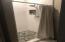 New Spa Like walk in shower in 2nd Bath