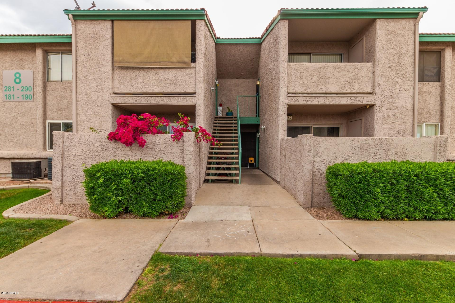 Photo of 623 W GUADALUPE Road #287, Mesa, AZ 85210
