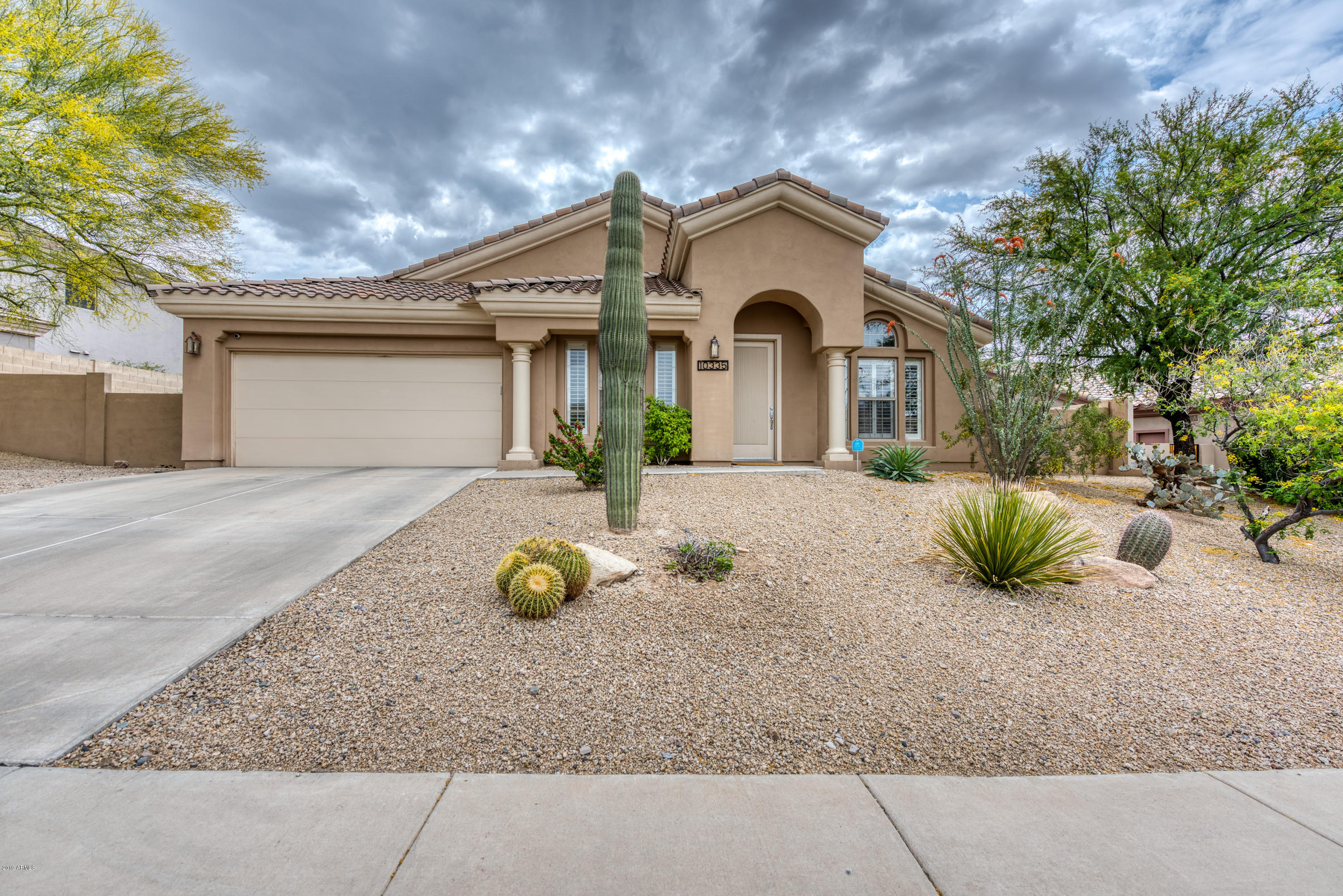 Photo of 10335 E ACACIA Drive, Scottsdale, AZ 85255