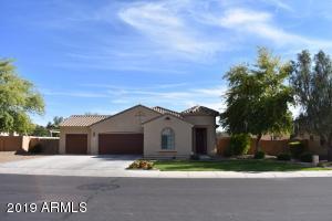 11063 E Quade Avenue, Mesa, AZ 85212