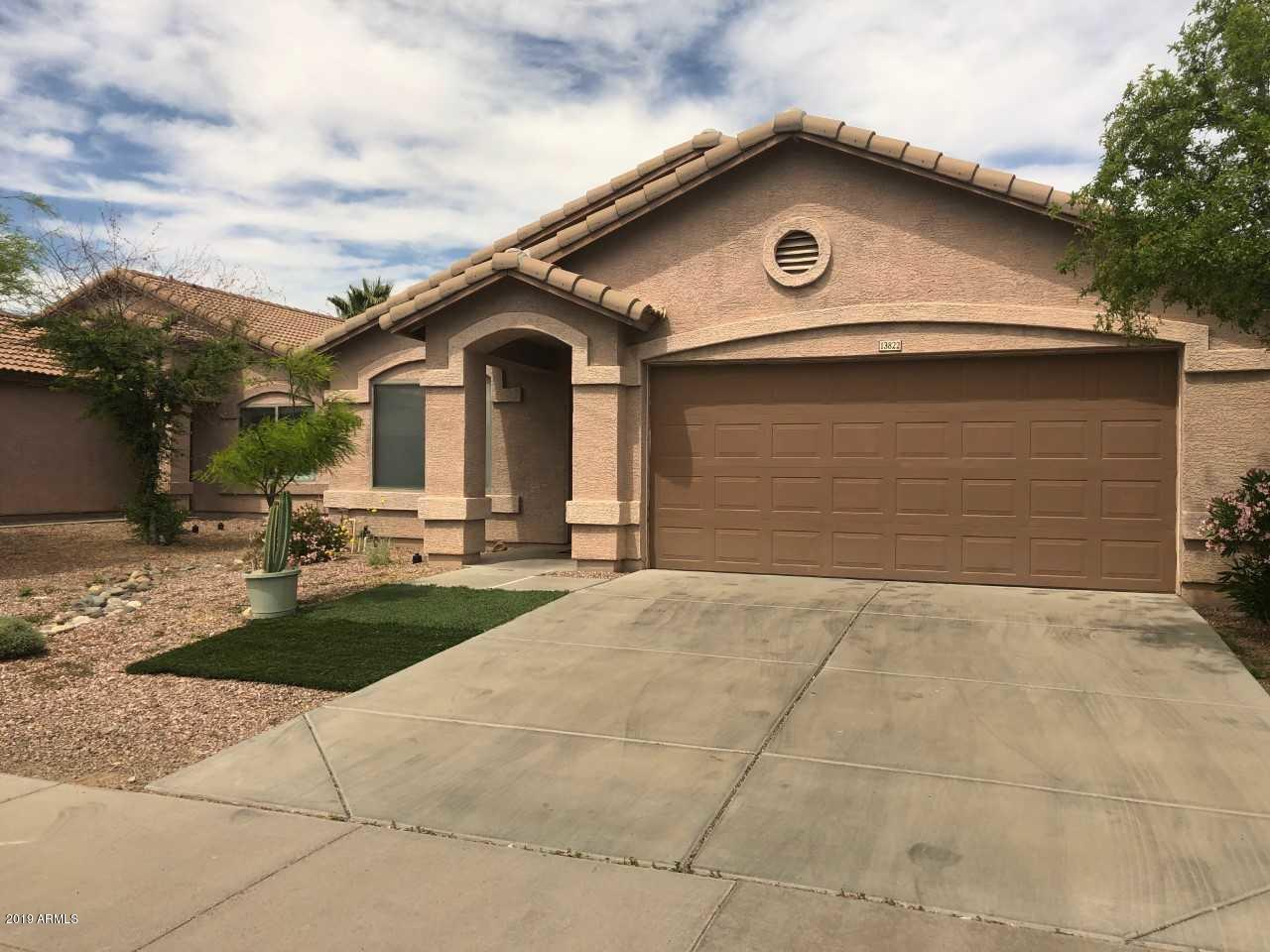 Photo of 13822 W KEIM Drive, Litchfield Park, AZ 85340