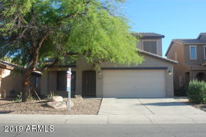 43823 W SAGEBRUSH Trail, Maricopa, AZ 85138