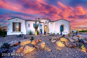 5518 E MORNING VISTA Lane, Cave Creek, AZ 85331