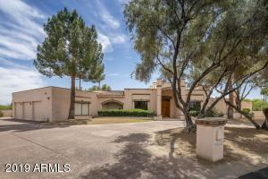 Property for sale at 6521 E Via Los Caballos, Paradise Valley,  Arizona 85253
