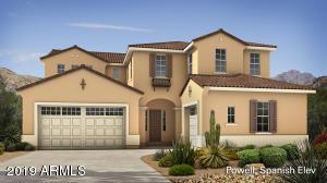 2517 E Bellerive Drive, Gilbert, AZ 85298