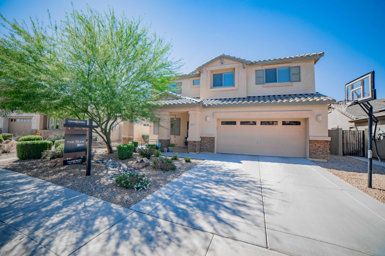 Photo of 4027 E WALTER Way, Phoenix, AZ 85050