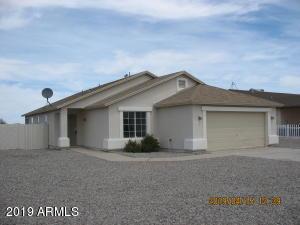 5110 W WARREN Drive, Casa Grande, AZ 85194