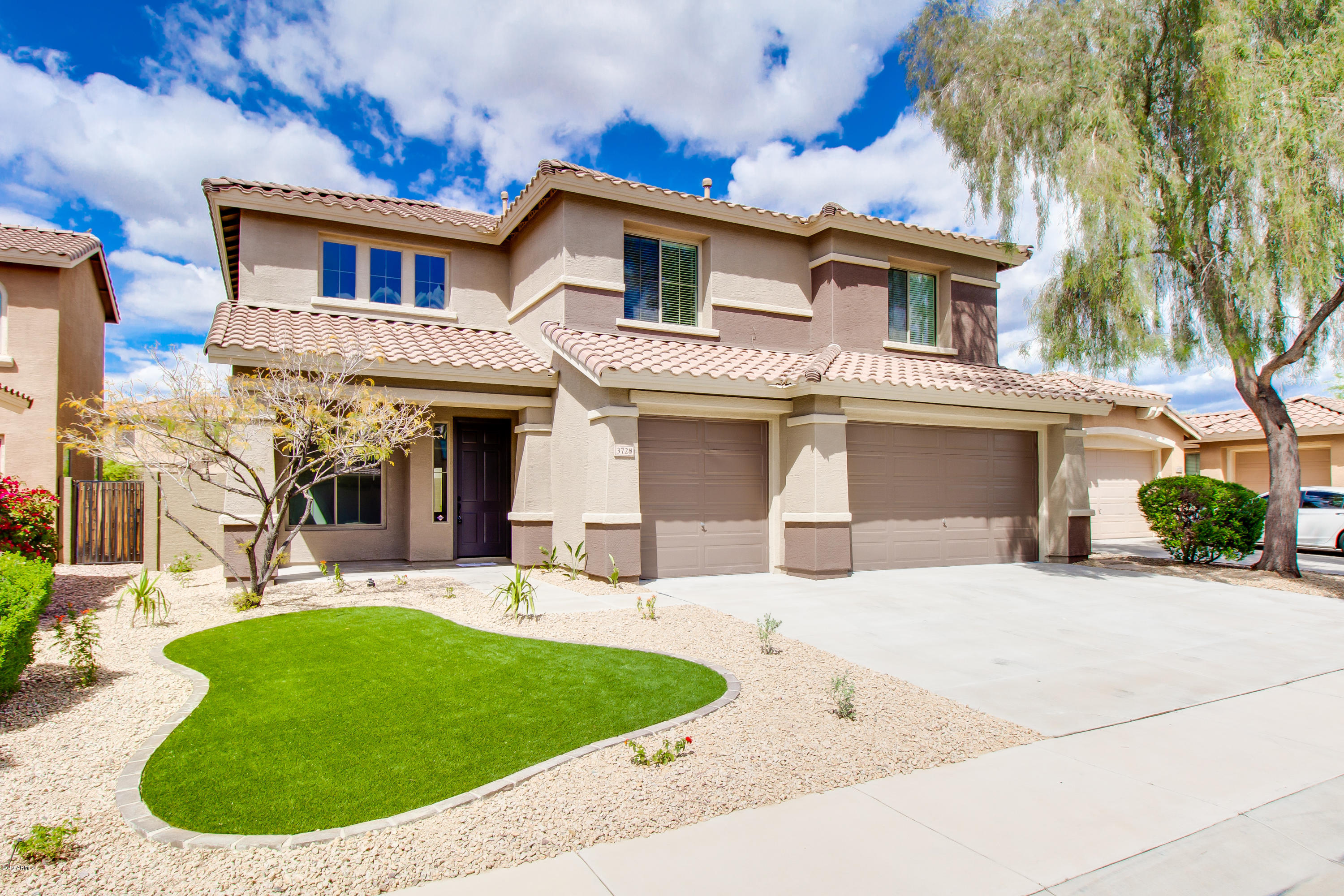3728 W TURTLE HILL Drive, Anthem, Arizona
