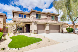3728 W TURTLE HILL Drive, Anthem, AZ 85086