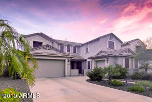 18161 W RUTH Avenue, Waddell, AZ 85355
