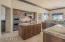 Chefs kitchen with Viking appliances