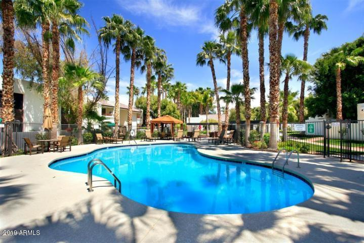 Photo of 7350 N VIA PASEO DEL SUR -- #M205, Scottsdale, AZ 85258
