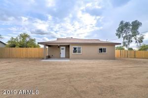 9901 E Boulder Drive, Mesa, AZ 85207