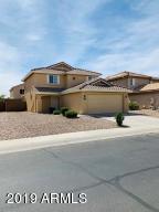 1082 S 224TH Lane, Buckeye, AZ 85326