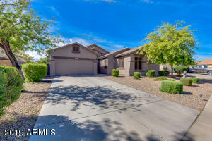 17961 W CARIBBEAN Lane, Surprise, AZ 85388