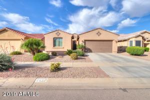 2632 E DESERT WIND Drive, Casa Grande, AZ 85194