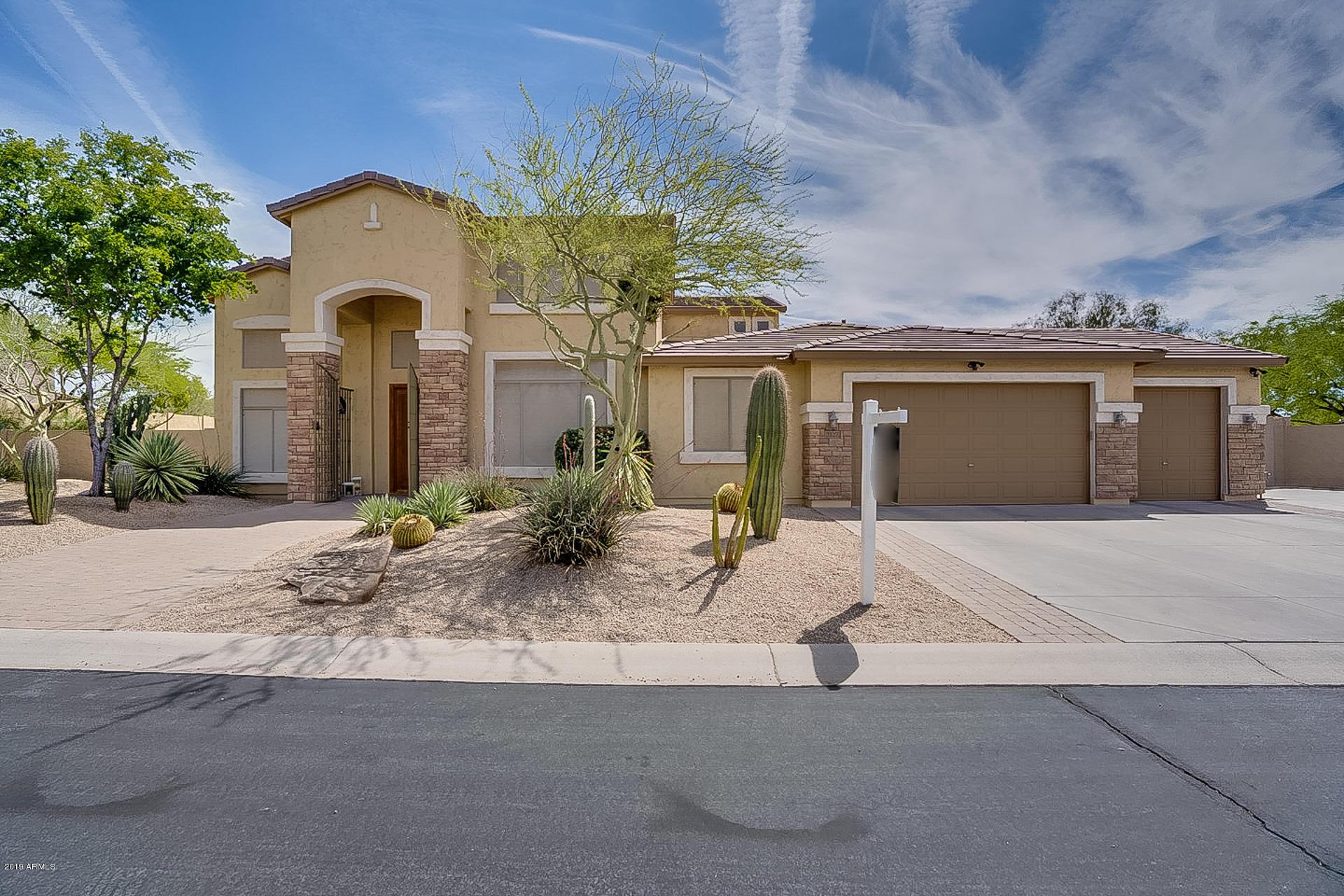 Photo of 2127 N HILLRIDGE --, Mesa, AZ 85207