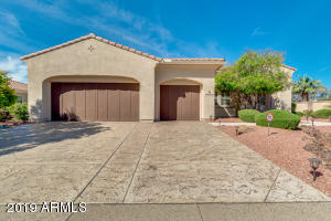 22214 N SAN RAMON Drive, Sun City West, AZ 85375