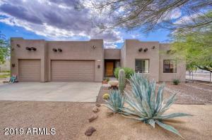 Arizona ranch with 2.3+ acres