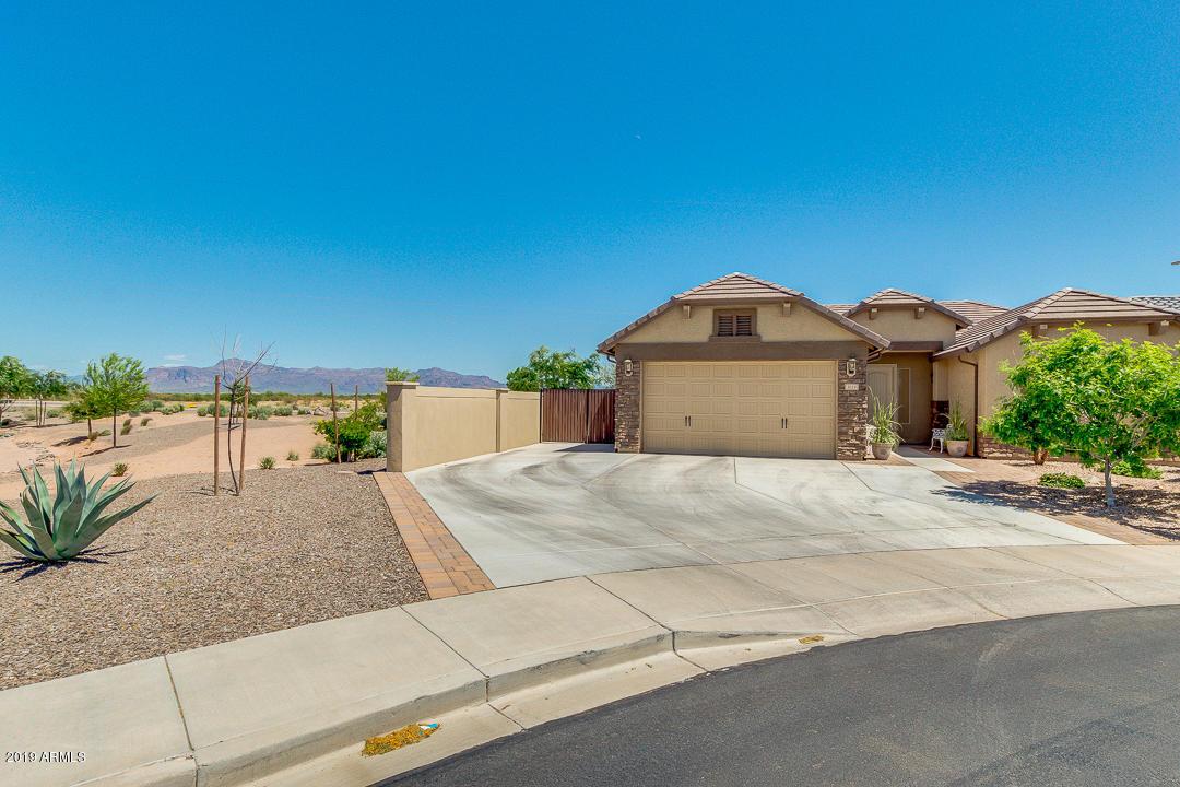 Photo of 5019 S Brice --, Mesa, AZ 85212