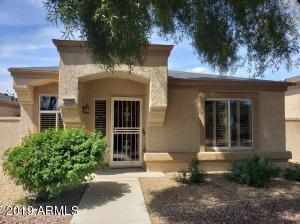 21766 N LIMOUSINE Drive, Sun City West, AZ 85375