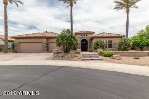 17501 N EAGLE CREST Drive, Surprise, AZ 85374