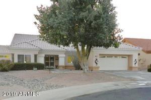 19914 N 129TH Lane, Sun City West, AZ 85375
