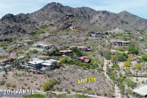 Property for sale at 4100 E Lakeside Lane, Paradise Valley,  Arizona 85253
