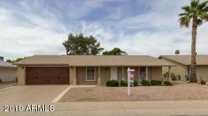 10416 W Sierra Dawn Drive, Sun City, AZ 85351