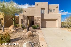 10808 E RUNNING DEER Trail, Scottsdale, AZ 85262