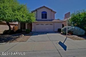 9649 E FRIESS Drive, Scottsdale, AZ 85260