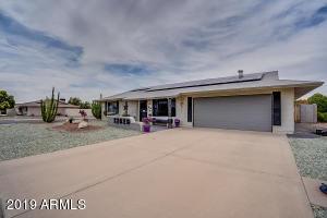 12626 N SUN VALLEY Drive, Sun City, AZ 85351