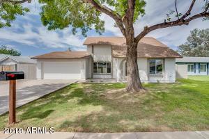 1822 W Mission Drive, Chandler, AZ 85224