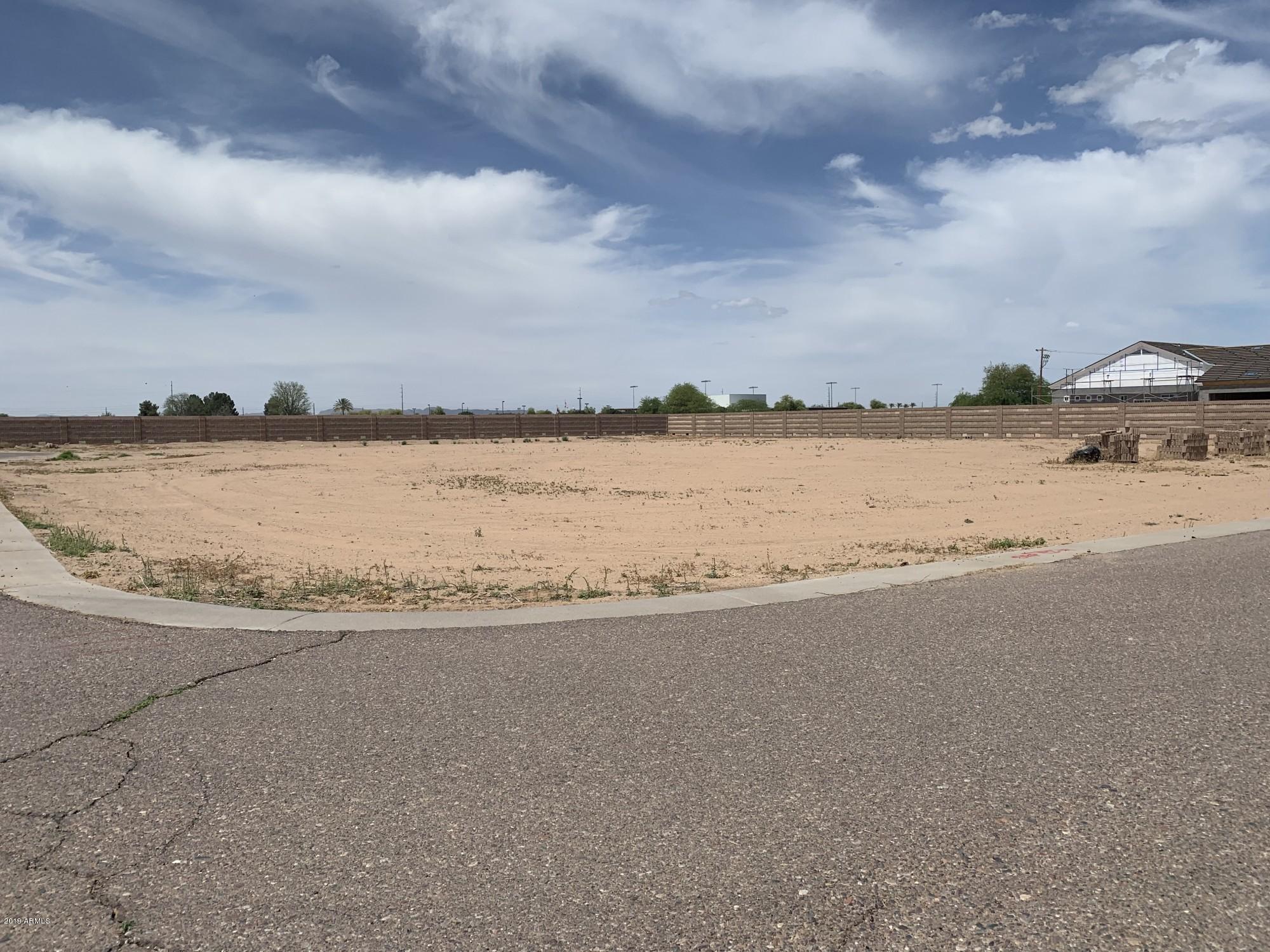 19618 S 118TH Place - Chandler AZ 85286