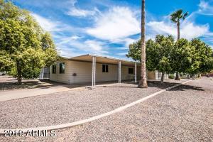 101 N 89TH Place, Mesa, AZ 85207