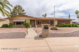 6409 E DODGE Street, Mesa, AZ 85205