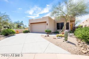 9599 E KIISA Drive, Scottsdale, AZ 85262