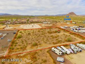 44XXX N Black Canyon Highway, -, New River, AZ 85087
