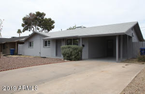 816 W 18th Street, Tempe, AZ 85281